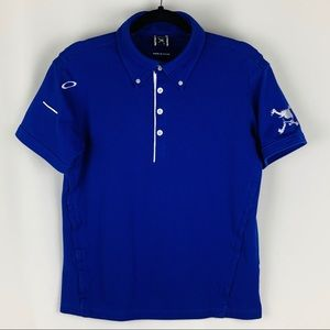 Oakley | Polo Golf Short Sleeve Shirt